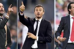 La FIFA reconoce la labor de los técnicos españoles