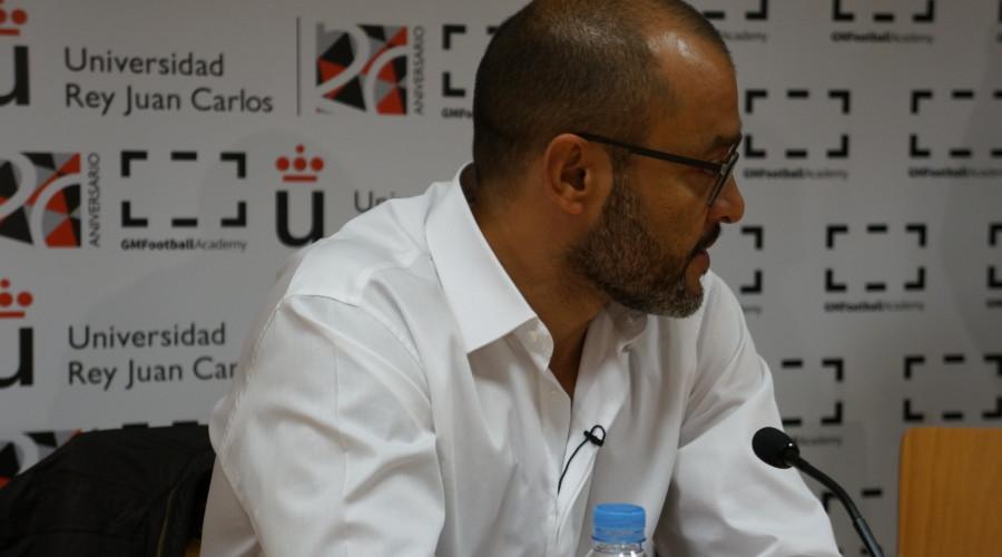 """Nuno: """"Ahora sale a relucir la calidad de la plantilla de Valencia"""""""