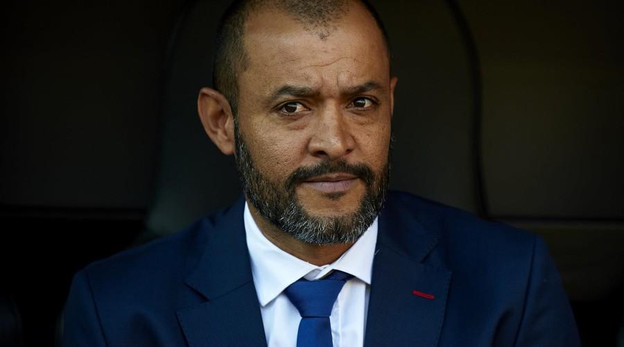 Nuno, el último técnico que fue líder con el Valencia
