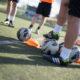 Ex-compañeros de Messi, Stoichkov o Redondo impartieron los cursos en GM Football Academy