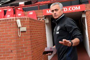 ¿Ya no funciona el sistema de Mourinho?