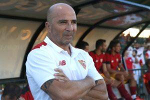 Jorge Sampaoli, un fan de Bielsa dirige el Sevilla