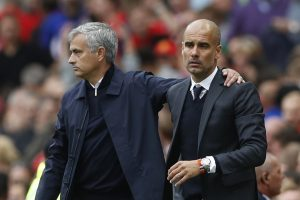 Guardiola-Mourinho, una conferencia total en GM Football Academy