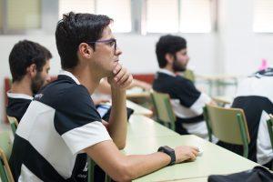 GM Football Academy formará a los alumnos sin la E.S.O