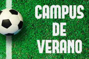 Primer campus de verano de GM Football Academy