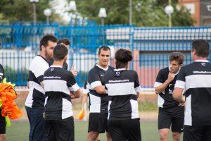Recta final para inscribirse en los cursos intensivos de entrenador en Madrid