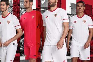 Ahora puedes llevarte la camiseta del Sevilla