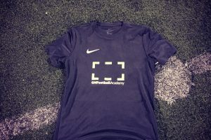 Gana la camiseta de tú equipo con GM Football Academy