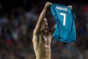 Ya hay ganador de la camiseta del Real Madrid