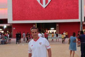 Ya hay ganador de la camiseta del Sevilla