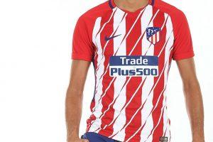 GM Football Academy sortea la camiseta del Atleti