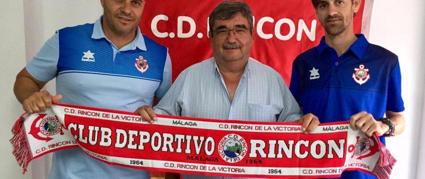 Una leyenda del Málaga da clases en GM Football Academy