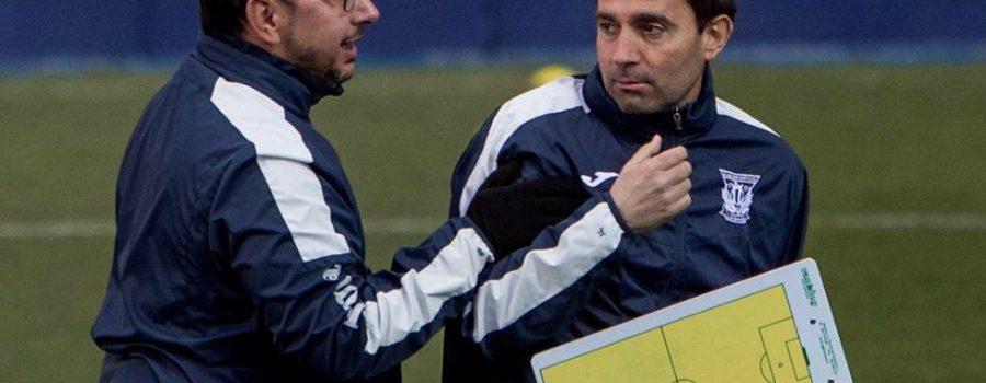 Garitano, el entrenador de moda de la Liga