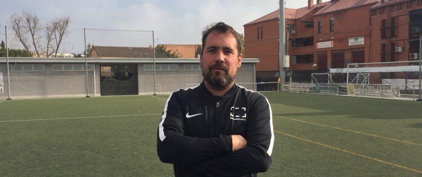 """""""Tras ver la calidad del profesorado me di cuenta de que acerté eligiendo GM Football Academy"""""""
