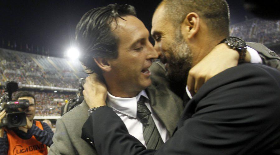 Guardiola conquista la Premier y Emery la Ligue 1