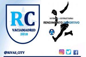 GM Football Academy llega a un acuerdo con el Rivas City