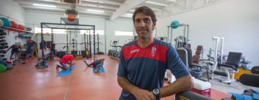 Nacho Sancho volverá a dar clases en Madrid