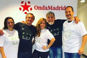 GM Football Academy acaba su etapa en Madrid Al Tanto