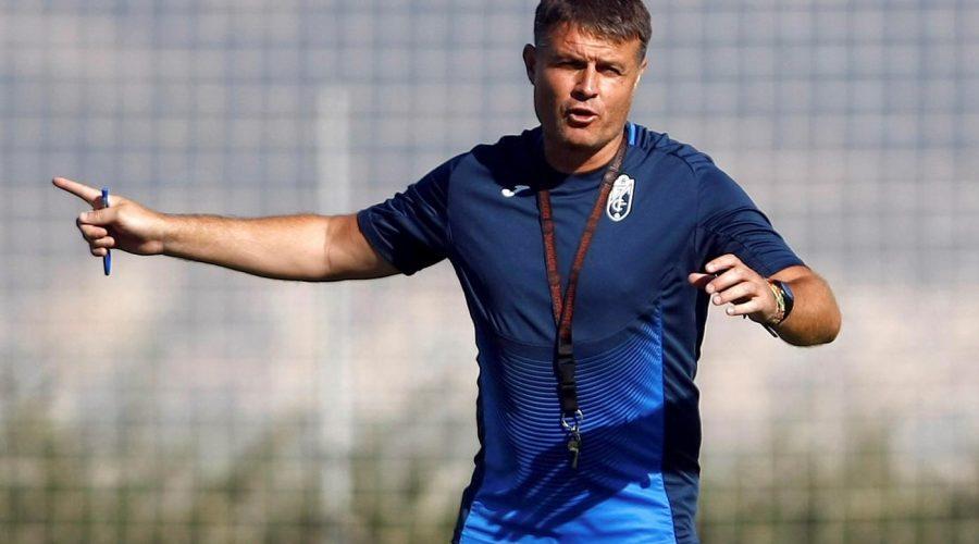 Pedro Morilla dará clases en GM Football Academy