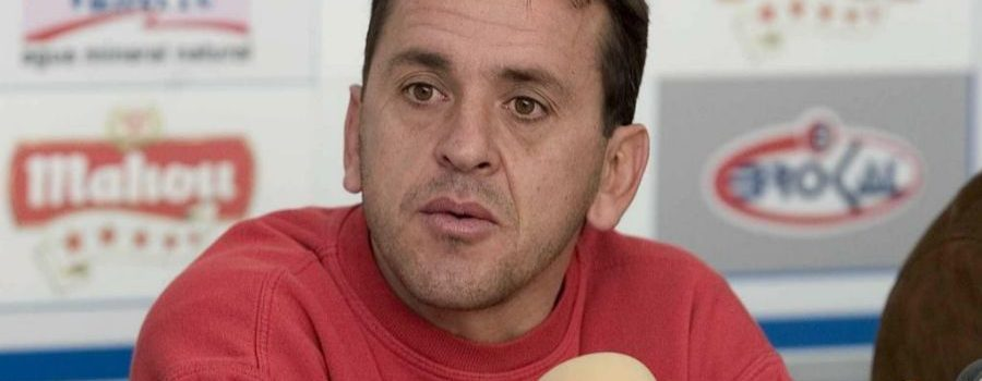 Quique Estebaranz será el ponente en el curso de dirección deportiva