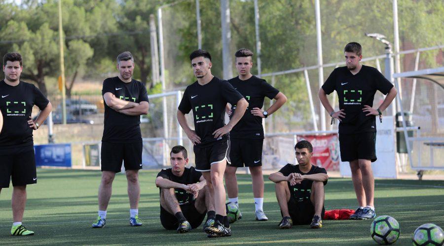 Varios alumnos ya se han bonificado el curso en Madrid, Málaga y Elche