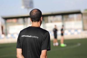GM Football Academy firma un acuerdo con ADK International Events Sport