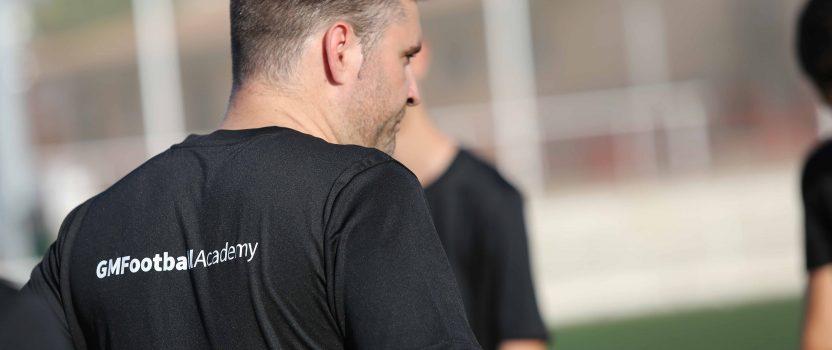 Sácate el curso de entrenador por cero euros