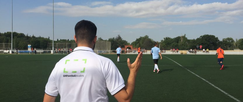 En la Comunidad valenciana obligarán a tener entrenadores titulados a todos los equipos