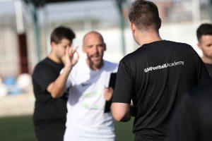 Tu curso de entrenador a cero euros