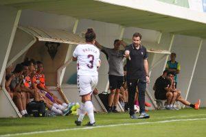 Carlos del Valle impartirá metodología y seguimiento al futbolista