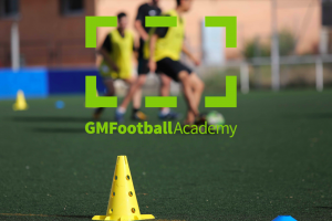 GM Football Academy suspende las clases