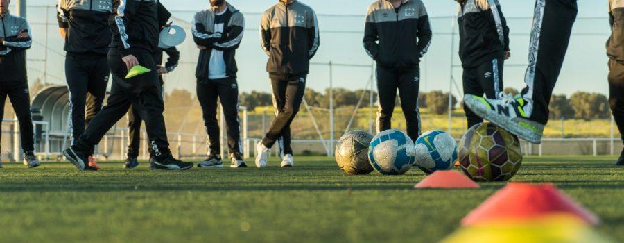 ¿Cómo va a ser el curso intensivo de entrenador?