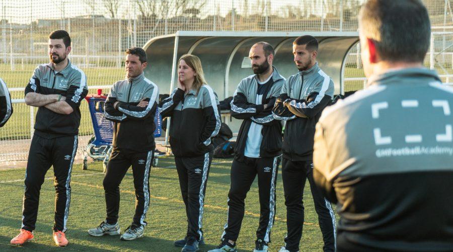 El 22 de junio empezarán los cursos intensivos de entrenador